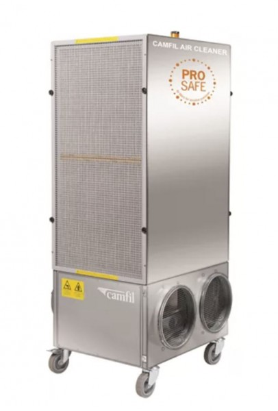 Camfil CC6000 Pro HEPA H14 Luftreiniger