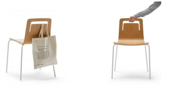 Viccarbe by Steelcase Klip Set (2 Stühle)