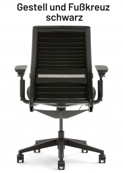 Steelcase Think Aktion