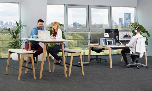 Rohde & Grahl Levitate Tisch