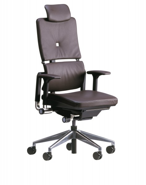 Steelcase Please Executive Chair