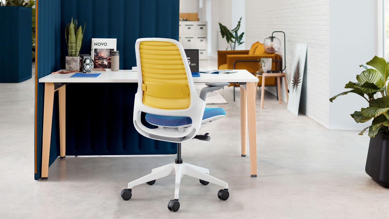 Steelcase Series 1 Bürostuhl Online Kaufen Buerostuehle 4ude