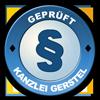 Pruefzeichen-Kanzlei-Gerstel