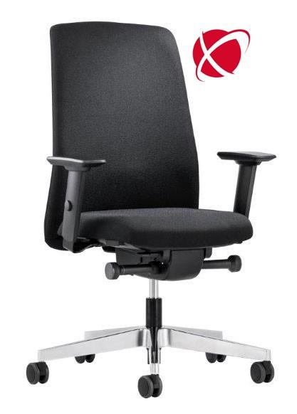 cb Aktionsstuhl One Flextec