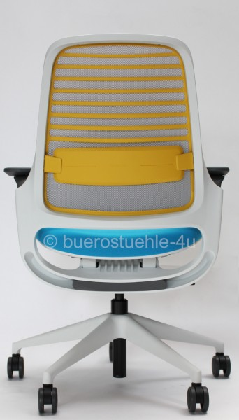 Steelcase Series 1 contrast