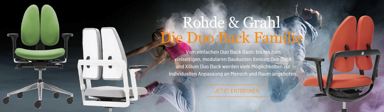 DuoBack