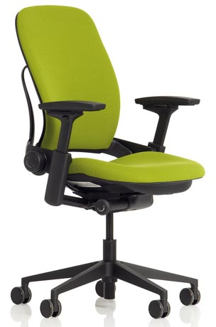 steelcase leap b rostuhl bis 150kg jetzt online kaufen bei buerostuehle. Black Bedroom Furniture Sets. Home Design Ideas