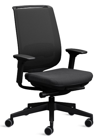 Steelcase Reply Air Black Edition