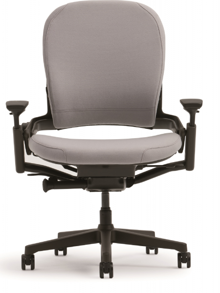 Steelcase Leap Plus bis 230 kg belastbar