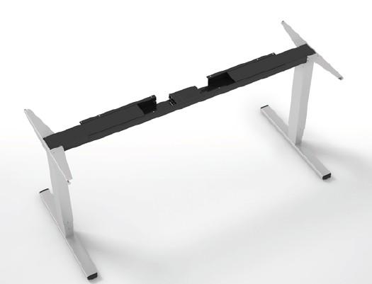 cb Sitz-Steh-Tischgestell Economy