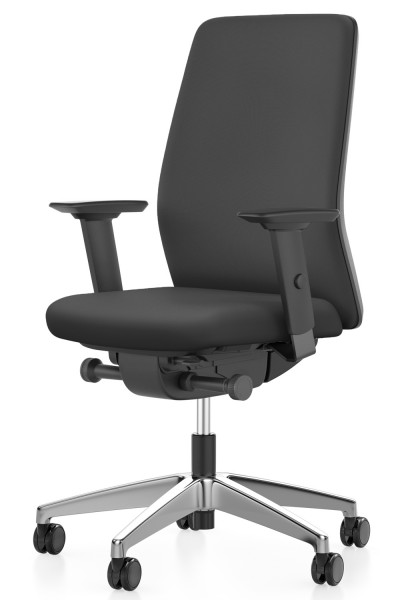 Interstuhl AIMis1 Polster Sonder-Sitzhöhe