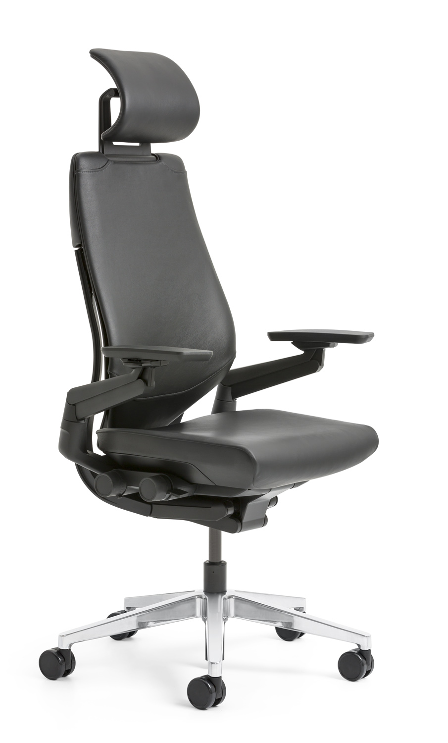 Steelcase Gesture Executive Chair Chefsessel Testsieger Vom