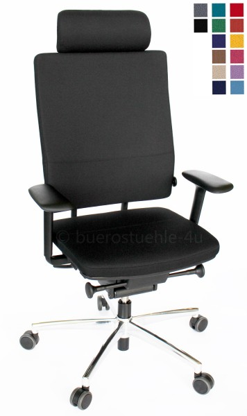 Grammeroffice Sail Glide Tec Plus